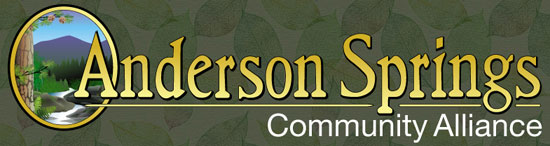 Anderson Springs Community Alliance