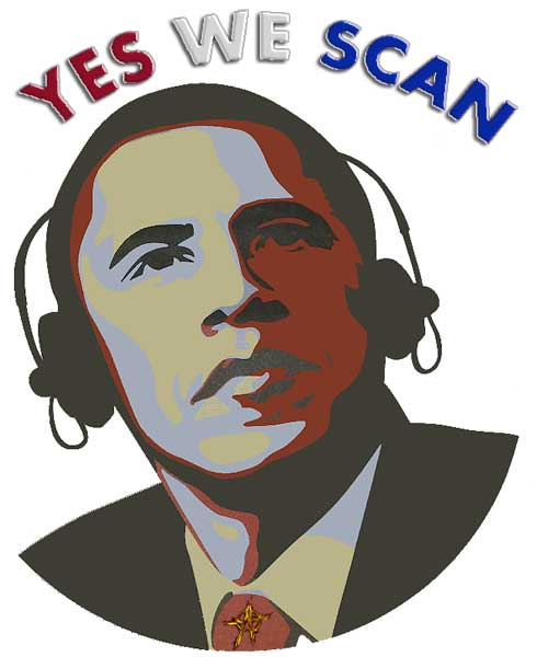 Yes We Scan