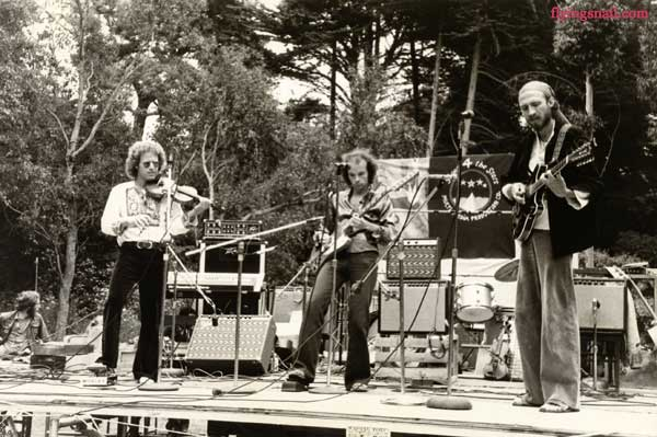 Happy Valley String Band