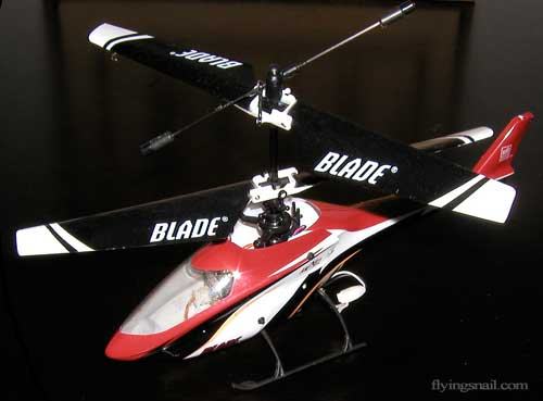 Blade mCX 2 Coaxial R/C Helicopter