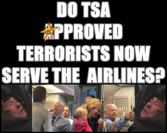 Who exactly are the Airlines terrorists?