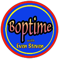 Even Steven's BOPTIME streaming audio WVUD - 91.3 FM