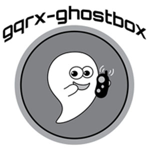 Gqrx Ghost Box by Doug Harber