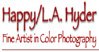 Happy / L.A. Hyder - Fine Artist in Color Photography