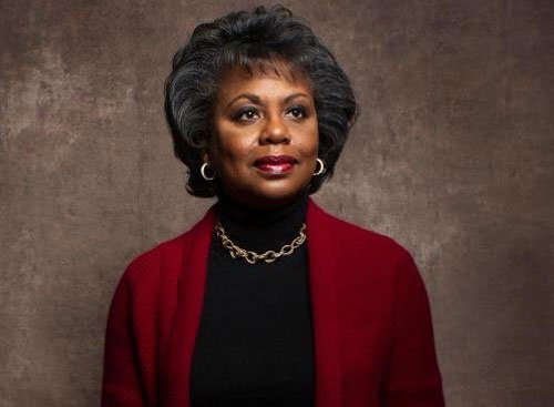 Anita Hill For Supreme Court = Now THAT'S Justice!
