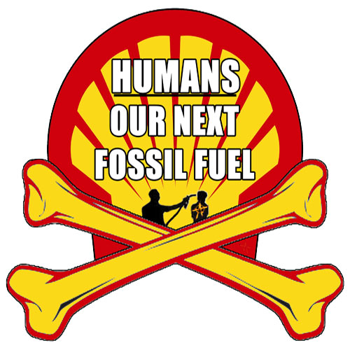 Humans: Our Next Fossil Fuel