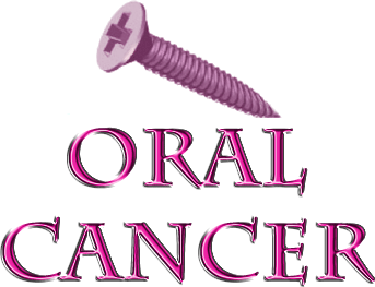 Eff Oral Cancer = ~@~ is cancer free !!!