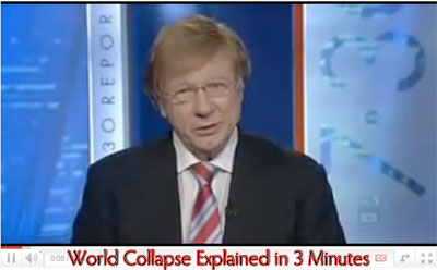 World Collapse Explained in 3 Minutes